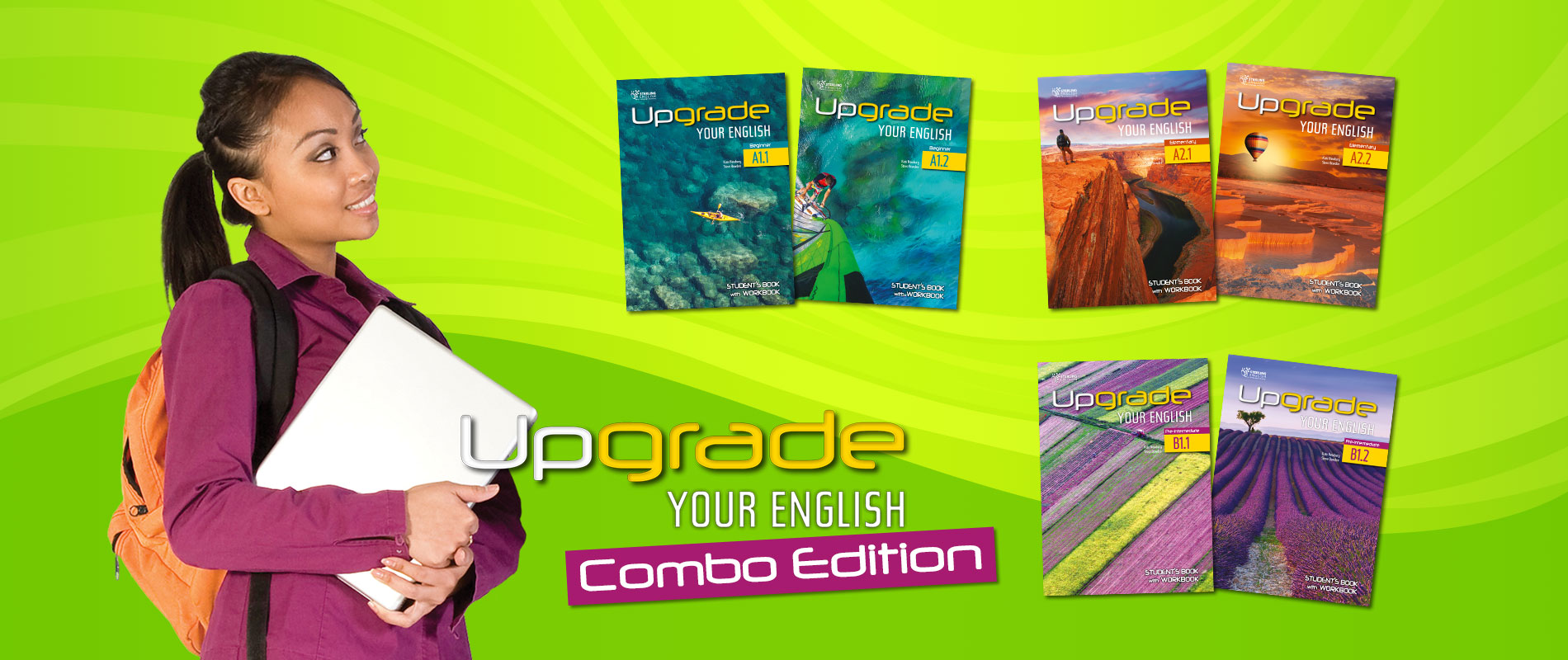 Upgrade Combo Edition Courses