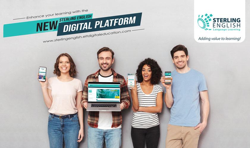 Sterling E-learning Platform